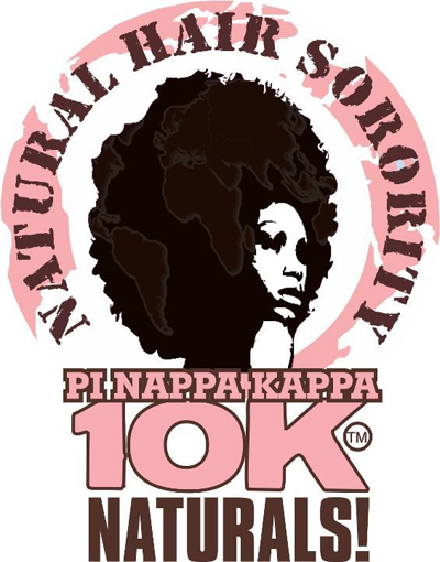 Pi Nappa Kappa Natural Hair Sorority