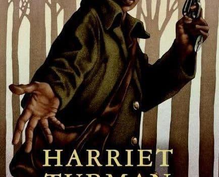 Harriet Tubman aka Araminta Ross