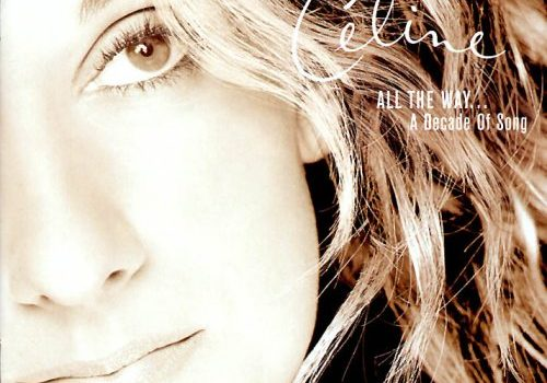 Celine Dion All the Way