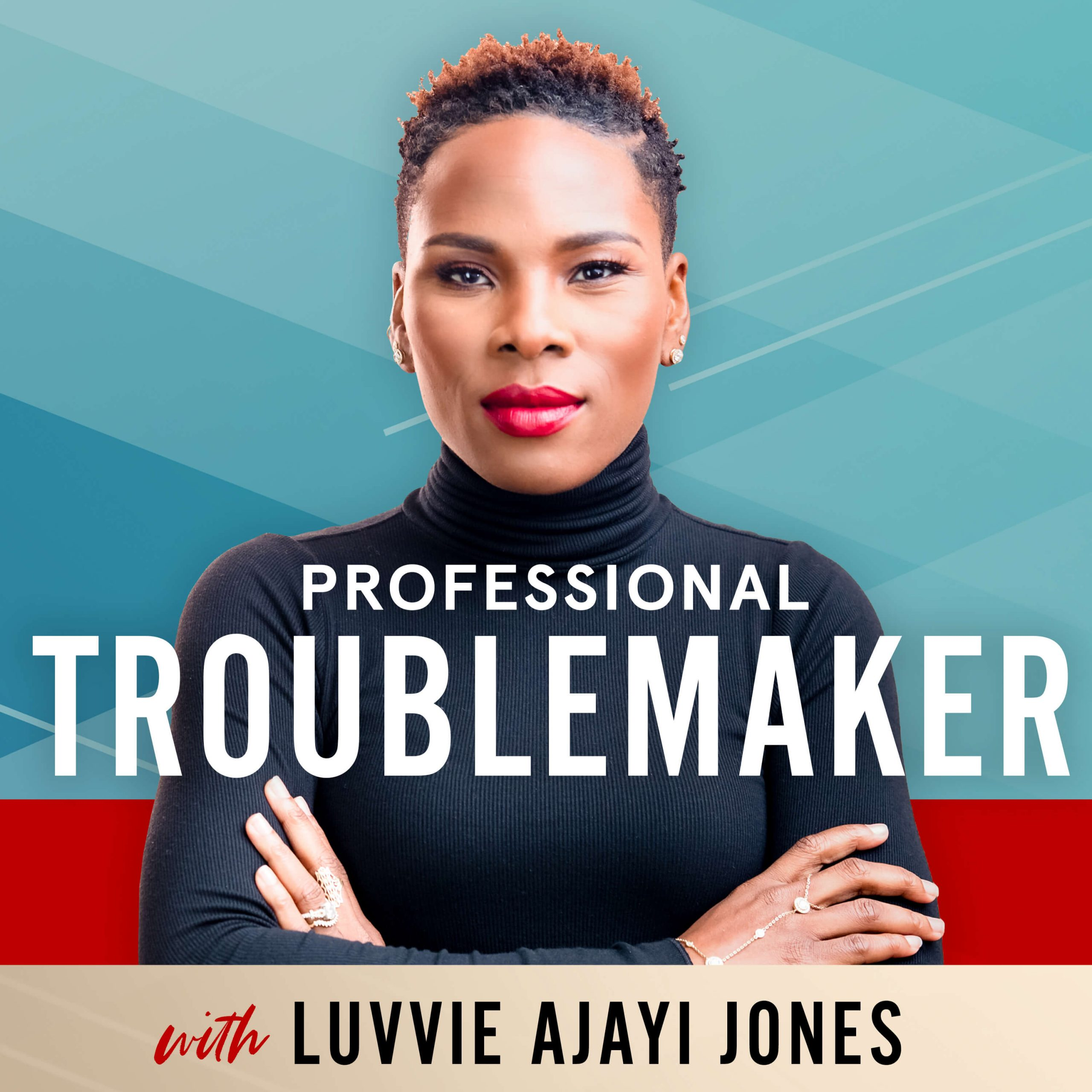 ProfessionalTroublemaker Podcast